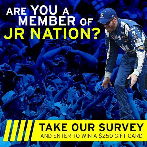 Take This Shiny Media Survey And You Could Score An Apple Ipod Nano by Join Dalejr J Allgaier In Kroger S Cheerchallenge To
