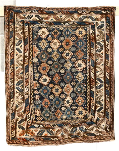 aste tappeti antichi tappeto caucasico shirvan antiquariato cambi casa d aste
