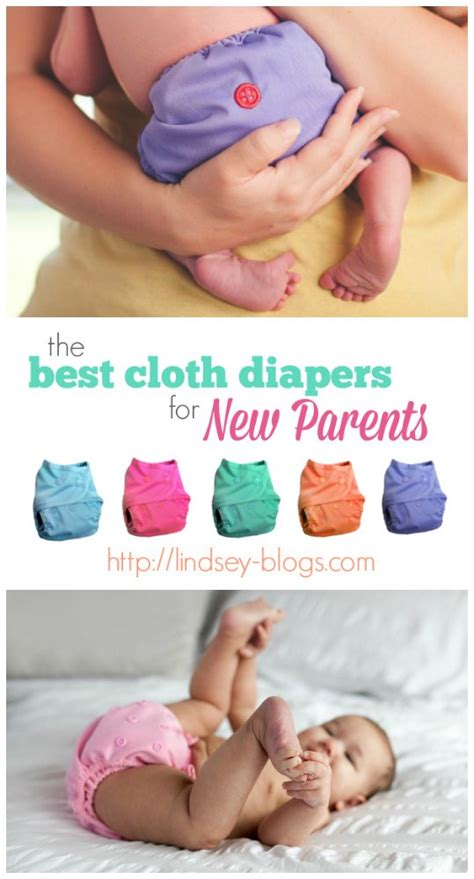 best diapers best cloth diapers for new parents