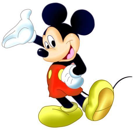 mickey mouse png images wizard is oz 50 most influential fictional characters 30 26