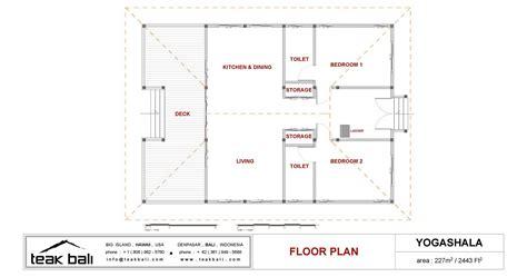 hawaiian floor plans yogashala design hawaii floor plans teak bali