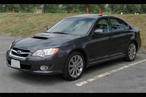 subaru legacy convertible the subaru legacy 2 5gt spec b is the forgotten subaru