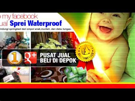 Kasur Palembang Kartun grosir sprei anti ompol grosir sprei