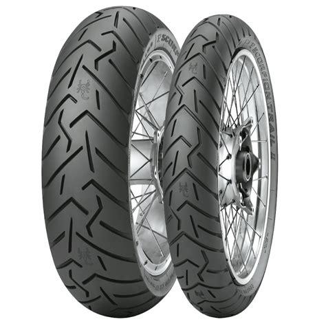 Pirelli Scorpio Trail 160 motorcycle rear tire pirelli 160 60zr17 scorpion trail ii