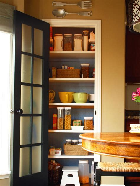 kitchen closet ideas design ideas for kitchen pantry doors diy