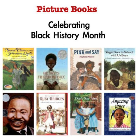 black picture book top 10 best american picture books pragmaticmom