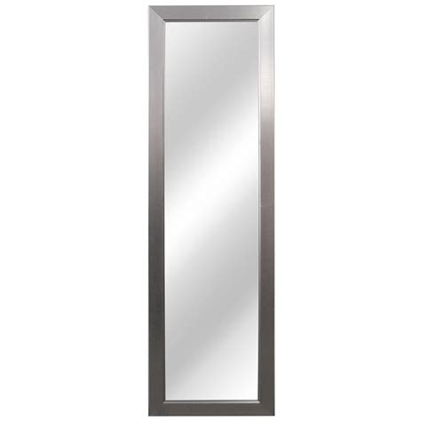 bathroom mirrors new generation 35 w x 15 quot h frameless home decorators collection chelsea 26 in w x 35 in l