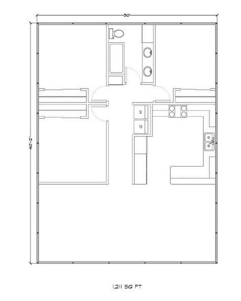 home floor plan kits house kits sierra style home