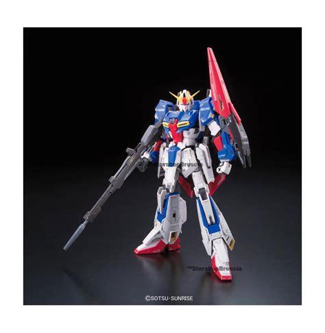 Bandai Gundam Real Grade Kits 1 144 Rg Zeta Gundam Murah gundam 1 144 msz 006 zeta real grade model kit rg