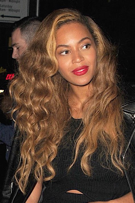 Beyonce Hairstyles by Beyonc 233 S Hairstyles Hair Colors Style