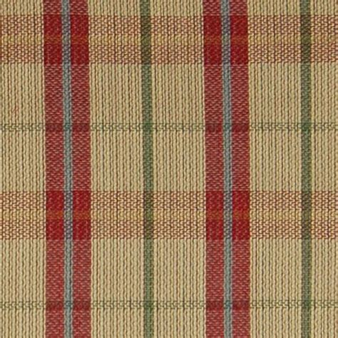 red plaid upholstery fabric patriot red plaid made in usa upholstery fabric