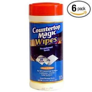Countertop Magic by Magic American Corp Fm44 13 Oz Countertop Magic Cleaner On