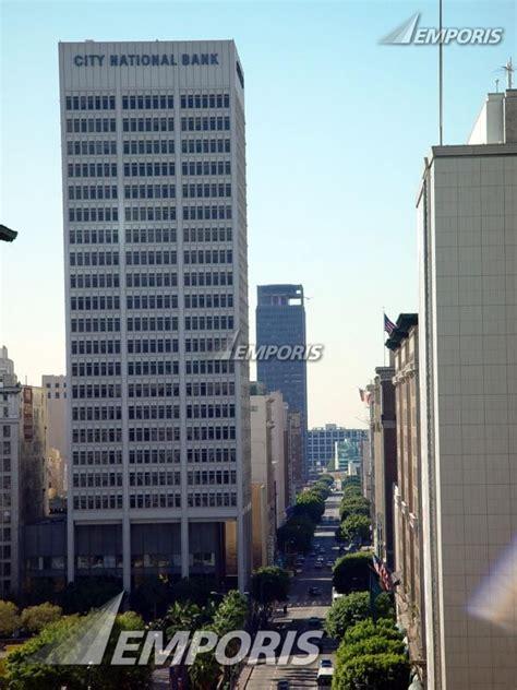 city national bank building city national bank building los angeles 116437 emporis