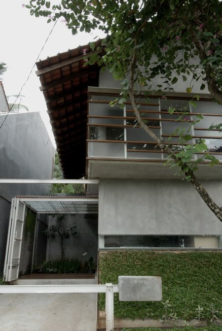 indonesian house design gallery of d minution house sub studio for visionary
