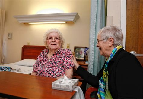 nursing home ombudsmen provide company help residents get