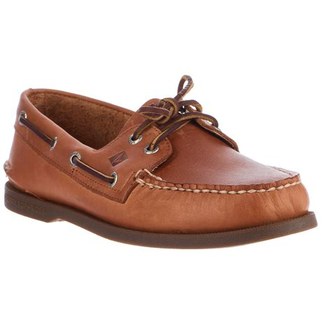ebay boats shoes sperry top sider authentic original 2 eye boat shoe mens