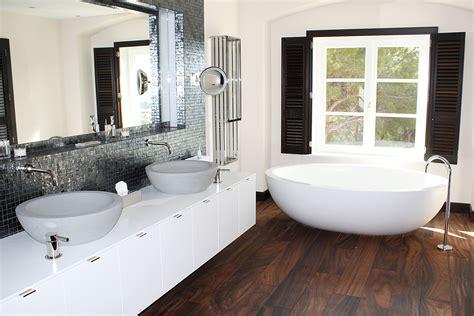 wandverkleidung für bad badezimmer design naturstein