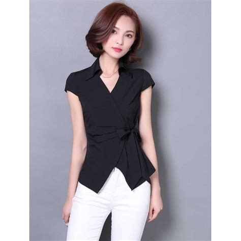 Atasan Wanita Spandek Korea N atasan wanita korea t3104 moro fashion