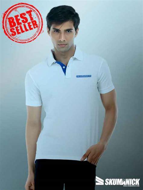Polo Shirt Tshirt Kaos Kerah Consina Keren 1 desain kaos kerah kaos