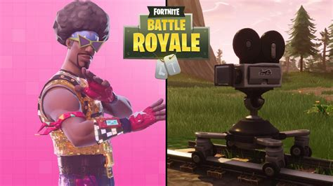 fortnite cameras all known locations for the fortnite battle