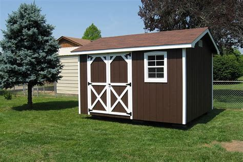 Storage Sheds Tn by Storage Shed Ideas In Russellville Ky Backyard Shed