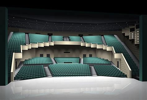 design concept theatre two level three tier auditorium design concept