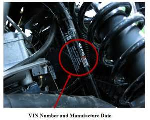 polaris ranger vin number location get free image about