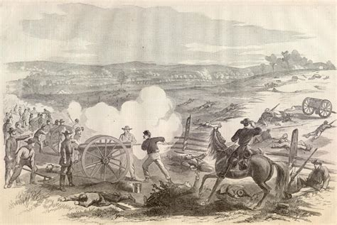 Battle Antietam Research Paper by Maryland Battery At The Battle Of Antietam