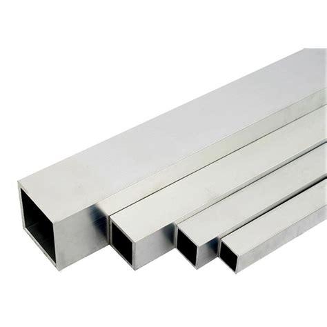 Square Section Aluminium by 22 Aluminum Box Section Aluminium Box Section Archives