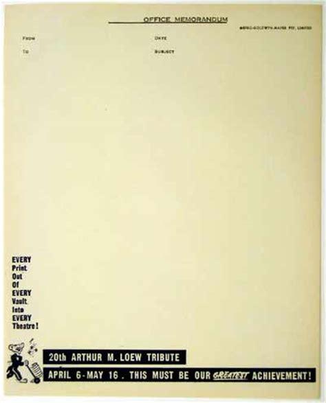 vintage business letterhead vintage letterhead design