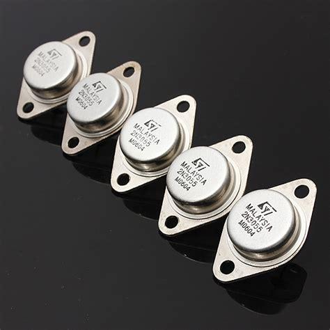 harga transistor jengkol 2n3055 persamaan transistor 2n3055 dan mj2955 28 images rangkaian power lifier ocl 150w harga