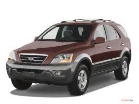 2007 Kia Sorento Reviews 2007 Kia Sorento Prices Reviews And Pictures U S News