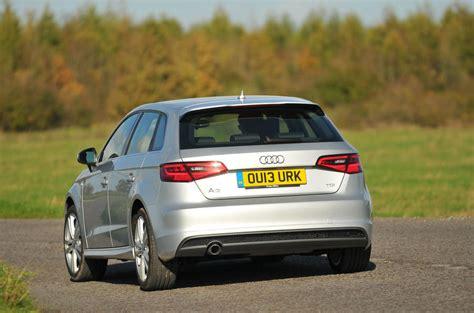 Price Audi A3 Sportback by Audi A3 Sportback Review 2017 Autocar