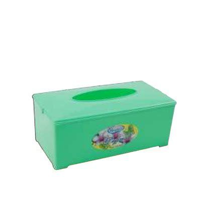 Ember Maspion kotak tisu defina l tempat tisu kontainer tisu