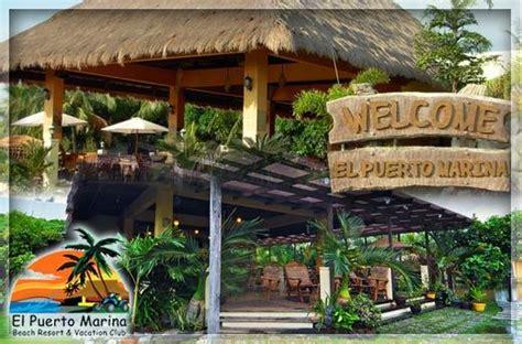 Off El Puerto Marina  Ee  Beach Ee   Pangasinan Resorts