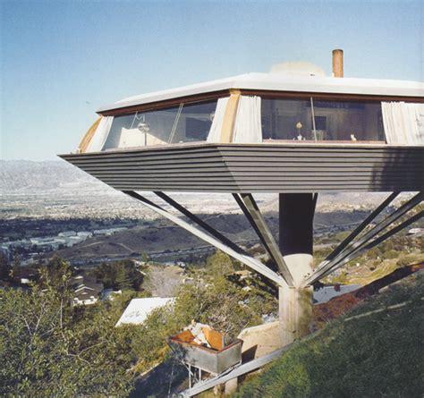 Eichler House mid 21st century modern that jetsons architecture