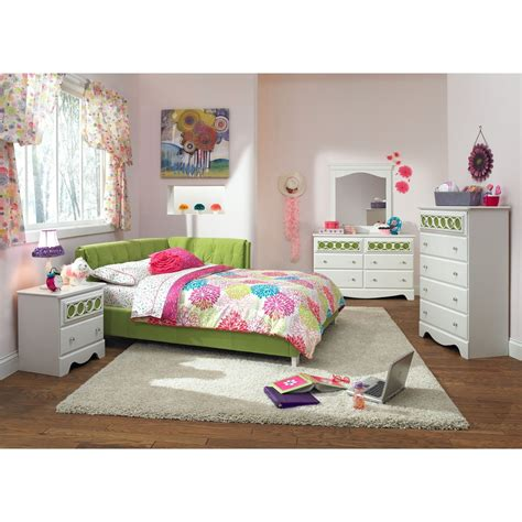kids corner beds jordan ii kids furniture full corner bed american signature furniture