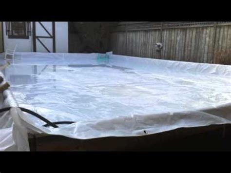 easy backyard ice rink how to make a rilly simple ice rink in your own back yard