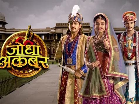 Bai Might Be Married by Jodha Akbar Laboni Is Saved From Being Exposed Filmibeat