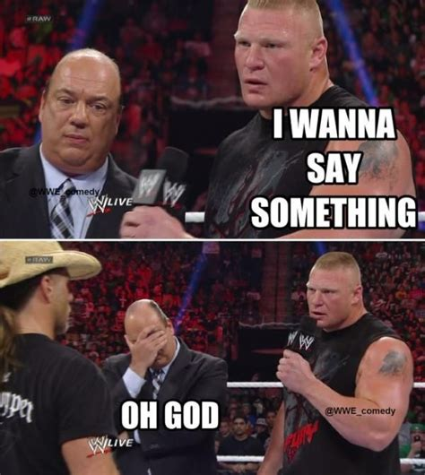 Pro Wrestling Memes - wwe wrestling memes