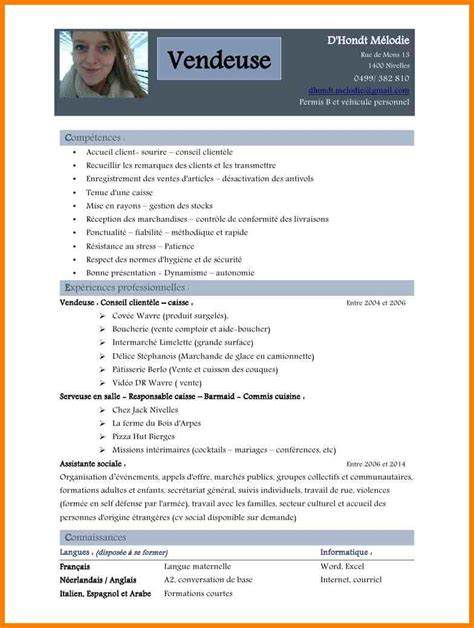 cv layout lcvp vitae curriculum format how to create professional looking