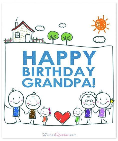 printable happy birthday cards for grandpa happy birthday grandpa http birthday wishes sms com 90