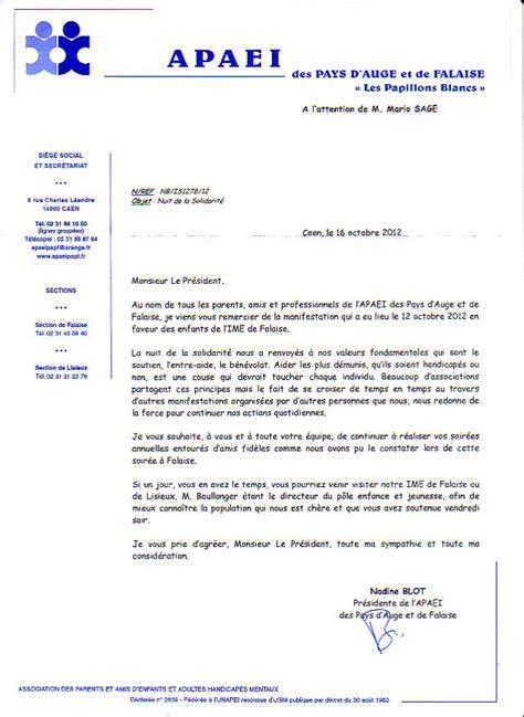 Exemple Lettre De Remerciement A Un Client lettre remerciement client