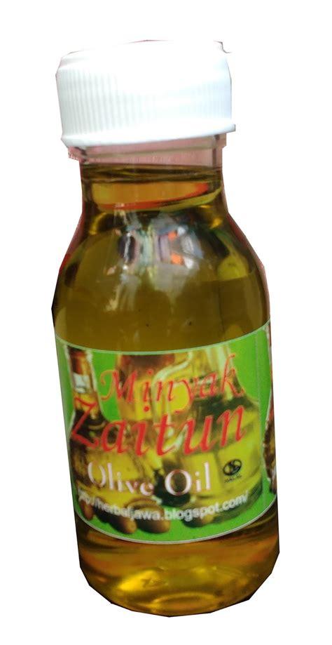 Minyak Zaitun Per Mili beragam produk