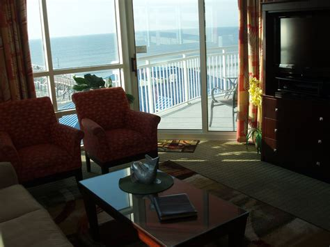 lockout room front condo corner unit lockout homeaway cherry grove