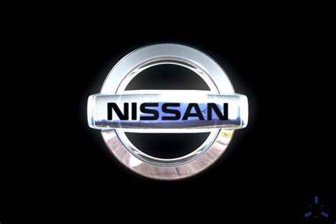 nissan commercial logo 2008 nissan motros shift caign commercial