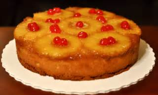 file pineapple upside down cake jpg wikimedia commons
