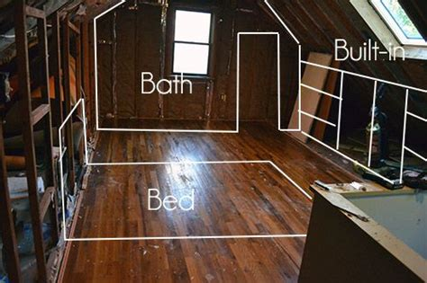 How To Turn A Bathroom Into A Room by These Toh Readers Turned Their Cottage Attic Into A Deluxe