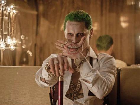 jared leto joker tattoo hand el joker de jared leto nominado como mejor villano taringa