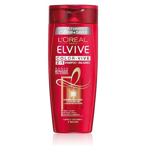 Salvatore Feragamo 2in1 3128 l oreal elvive color vive 2 in 1 shoo balsamo 400 ml